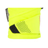 Bontrager Velocis S1 Softshell Gloves Unisex Visibility Yellow